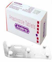 Anastrozole 1mg