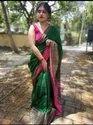 Pure Cotton Begumpuri Saree