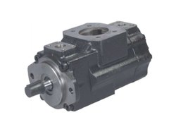 High Pressure High Speed Double Vane pump
