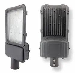 80W LED Street Light Body With Frame Housing