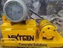 Soil /Earth Compactor With Motor