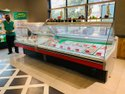 Meat Display Counters