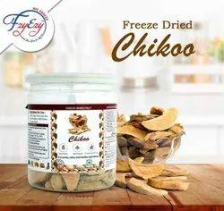 Freeze Dried Sapota ( Chikoo )