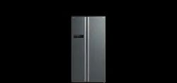5 Star Silver Panasonic Side By Side Refrigerators BS60VKX1 584L, Model Name/Number: NR-BS60VKX1