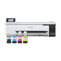 Inkjet Epson Sc-F530 Sublimation Printer