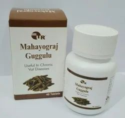 Maha Yograj Guggal Tablet