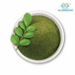 Natural Indigo Powder Green