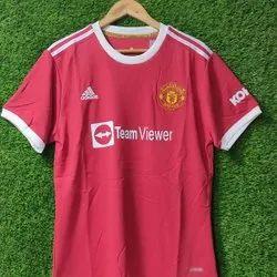 KD Football Jersey- Arsenal FC Home, Away & Third Kit