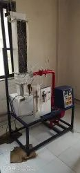 Experimental Water cooling tower apparatus