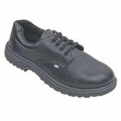 PVC-02 Black Unistar Footwears
