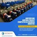 Sujal  Centrifugal Process Pump