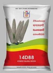 Hybrid Bajra 14D88 Seeds, Packaging Type: Packet, Packaging Size: 1.5kg