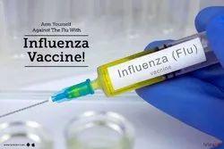 Influenza Vaccine, Prescription