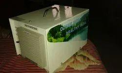 Oz India Ozone Protection Generator