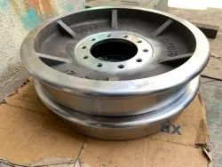 Steel And Alloy Steel Castings