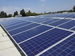 10kW On Grid Rooftop Solar Power System