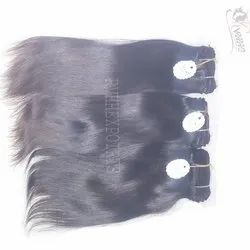 Natural Color Remy Human Hair Extension
