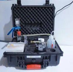 Contamination Checking Kit