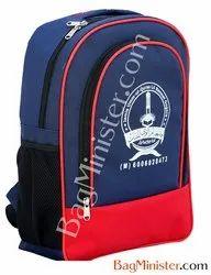 Bagminister Unisex Madarsa Bag, For New, Capacity: 15l