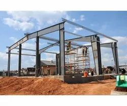 Pre Engineered Building Construction Service, in Pan India