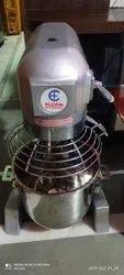 Planetary Bakery Mixer 10L