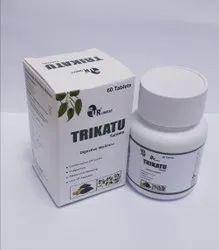 Trikatu Tablets