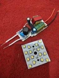 12w LED Bulb Driver & PCB