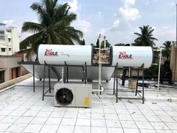 Air Source Solar Water Heater