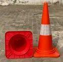 Metro Road Safety Cones / PVC Cone