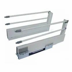 Aluminium Tandem Box
