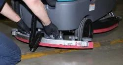 Cleaning Equipments Repairing Services