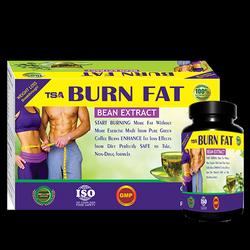 Tsa Herbal Blend Belly Fat Cutter Kit, Contains 3 Bottle