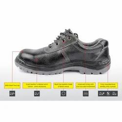 Panther Hillson Safety Shoes
