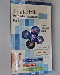 Pain Management Kit