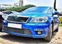 Skoda Laura Type 1 VRS Front Bumper
