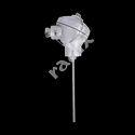 RTD Sensor With Terminal Head RHW201