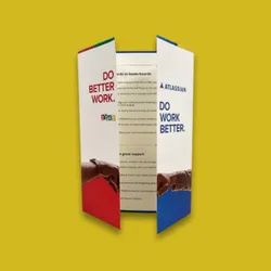 Business Brochure Printing Services, in India