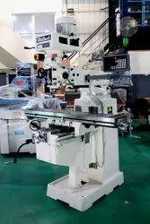 DRO Milling Machine MillTech Brand Taiwan