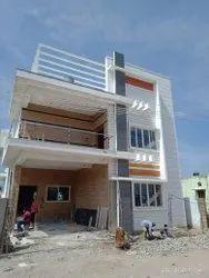 Bungalow Construction Service
