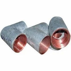 Galvanized Iron Screwed End MS Pipe Fittings