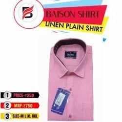Plain Shirt MIX Designer Mens Shirts