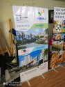 Display Roll Up Standees