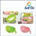 Rice & Fruits Washing Bowl with Handle