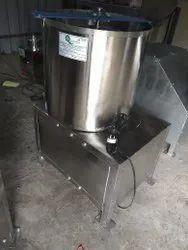 Dryer Dehydrator Oil Extractor Machine, Heavy Duty Oil Dryer, Water Dehydrator