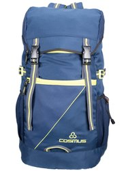 Cosmus Blue & Green Luggage Bags, For Travelling