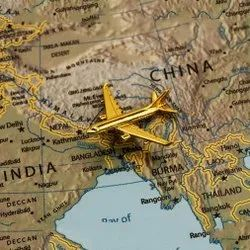 China To India Air Cargo Service