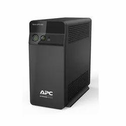 APC BX600C-IN 230V Back UPS
