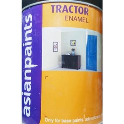 Asian Tractor Enamel Paint
