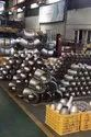 ASTM A403 Stainless Steel Pipe Fittings