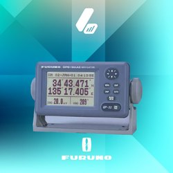 GP 32 Furuno GPS navigator